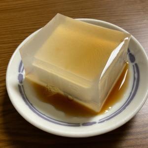 【豆腐百珍】ダイエットにもおすすめ!江戸の夏スイーツ「玲瓏豆腐」