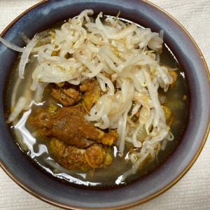 【ベトナム】お肉たっぷりピリ辛牛肉麺「ブンボーフエ」