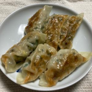 中国のミックススパイス「十三香」を餃子に入れてみた
