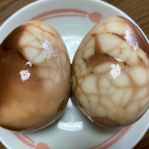 時間はかかるけど美味しいよ!台湾のソウルフード・茶葉蛋