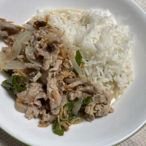 【フィリピン】唐辛子たっぷりの激辛料理「ビコールエクスプレス」