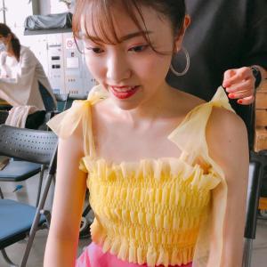石原夏織さん❤️公式Instagram☆今夜の「佐々木琴子のトップギア」に出演させていただきます