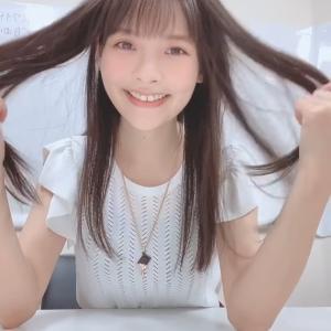 すみぺ❤️公式Instagram☆髪をサワサワするだけの動画です!