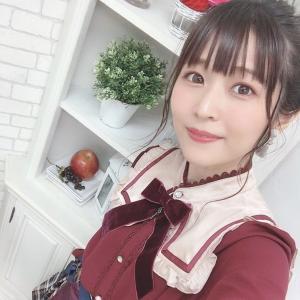 桑原由気さん❤️本人ツイート☆#VOICEChannel 本日発売です!✨宜しくお願い致します