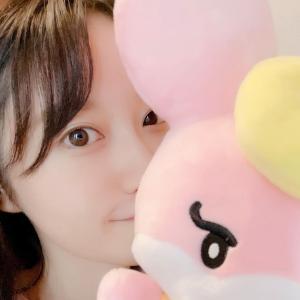 唯ちゃん♥公式Instagram☆このあと15時~ #アニメぐんまちゃん のイベント