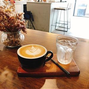 プラカノン・ホープランド裏のおすすめカフェ「Wire Coffee Bangkok」