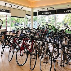 バンコク東部のロードバイクショップ巡り