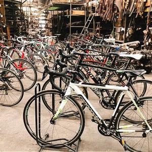 バンコクの中古ロードバイクショップ「Nonsi Bike」