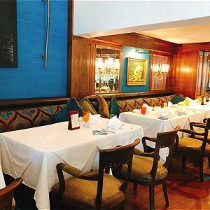 ソイ39のフレンチレストラン「Philippe(フィリップ)」でランチ@プロンポン