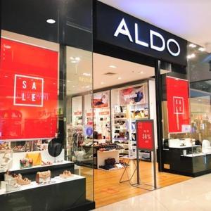 タイで気軽に買えるサンダル。カナダの靴メーカー「ALDO(アルド)」