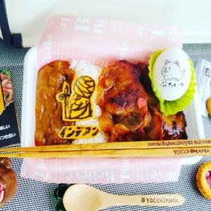 帯広名物☆インディアンカレー弁当&ぶたいち豚丼弁当