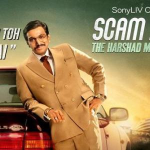 インドのドラマ『SCAM 1992』がとんでもなく面白そうだ!史上最高とも言われるドラマとは一体?
