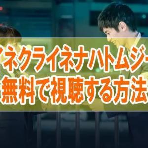 映画【アイネクライネナハトムジーク】を無料でフル動画視聴する方法はU-NEXT一択!