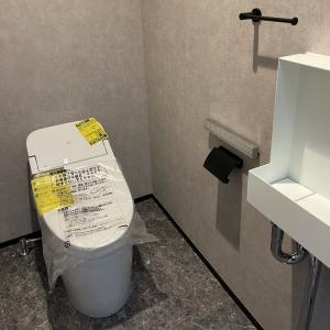 【WEB内覧会③】1階・2階 トイレ