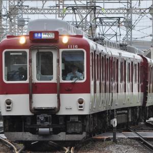 平日朝の近鉄山田線・鳥羽線を見てきた(2021年6月4日)