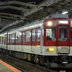 近鉄FC92とFC93を鶴橋で。