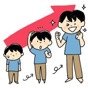 思春期に入ったタイミングを同定し、最終身長を予測する