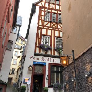 ドイツ コッヘムのお勧めレストラン
