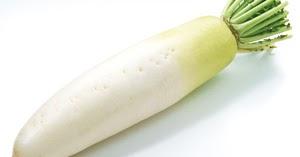 大根で体の中から健康的に美しく痩せるダイエットブログ
