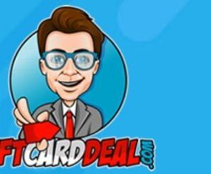 新たなディスカウントギフトカードサイト「Giftcarddeal.com」とは?不安点も?