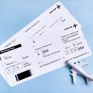【アメリカ生活・渡米ガイド】お得なフライトチケットの取り方