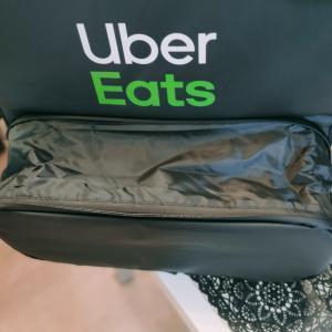 新型ウバッグ買ったよ!