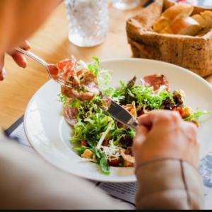 食べ物のエネルギーをしっかり取るなら 是非やって欲しい簡単な2つの作法