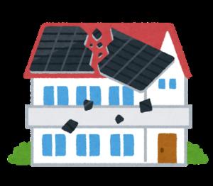 豊かなシニアライフ 投資? 家庭用太陽光発電 後半