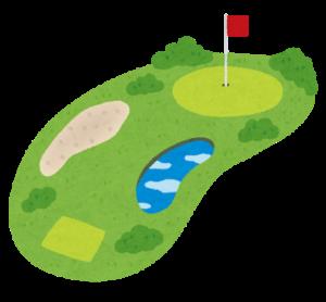 シニアのゴルフライフ パットの名人を目指す5つのコツ 後半