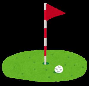 シニアのゴルフライフ パット名人を目指す5つのコツ前半