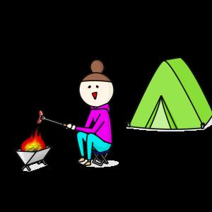 冬キャンプからの~♪