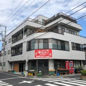 東京23区最大のメダカ養魚場を目指す