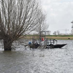 『中国 記録的洪水』 Twitterの反応