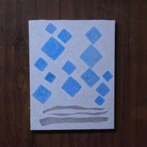 抽象画 No.23