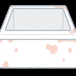【脱・汚部屋】お風呂の追い焚きフィルターと配管を掃除