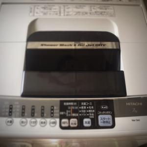 洗濯槽のゴミポケット掃除【ビフォーアフター】