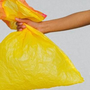 ゴミを持ち込みして節約と断捨離の一石二鳥