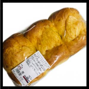 【コストコ失敗しない商品選び】コーンブレッドローフは発酵バターとコーンの甘みが絶妙なケーキのような食パン