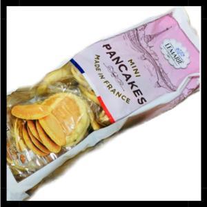 【コストコ失敗しない商品選び】フレンチミニパンケーキはアレンジが楽しいシンプルな味&個包装で食べやすい