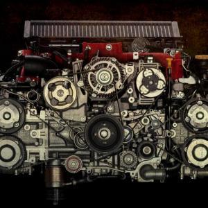 【永久保存版】EJ20|スバル水平対向エンジン完全ガイド(後編)【現役社員が徹底解説】