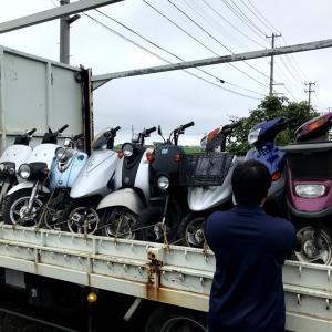 迷走中の中古バイク、お助けマン現れる!?