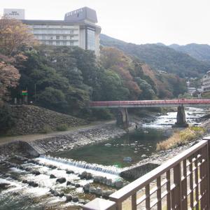 【経済ニュース】箱根登山鉄道「箱根湯本~強羅」復旧間近。恩恵を受けるREITがある?