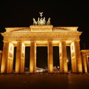 僕が行きたい都市 パート① ドイツ、ベルリン