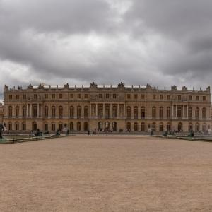 僕が行きたい観光地パート① フランス、ヴェルサイユ、ヴェルサイユ宮殿