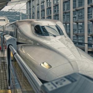イギリスと日本の電車を比べて
