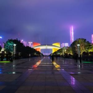 僕が行きたい都市 パート② 中華人民共和国、深圳