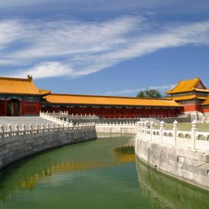 僕が行きたい観光地パート ② 中華人民共和、北京、紫禁城