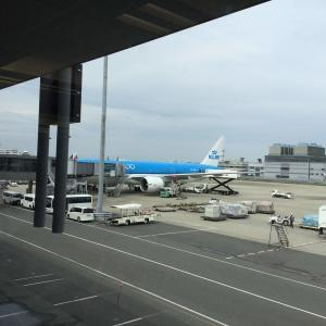 My favorite airline so far....