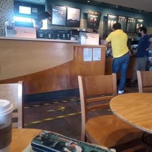 【スペイン語】コーヒー屋活用完全マニュアル【スタバ中心】