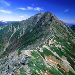 知ってましたか!?富士山の次に高い山?